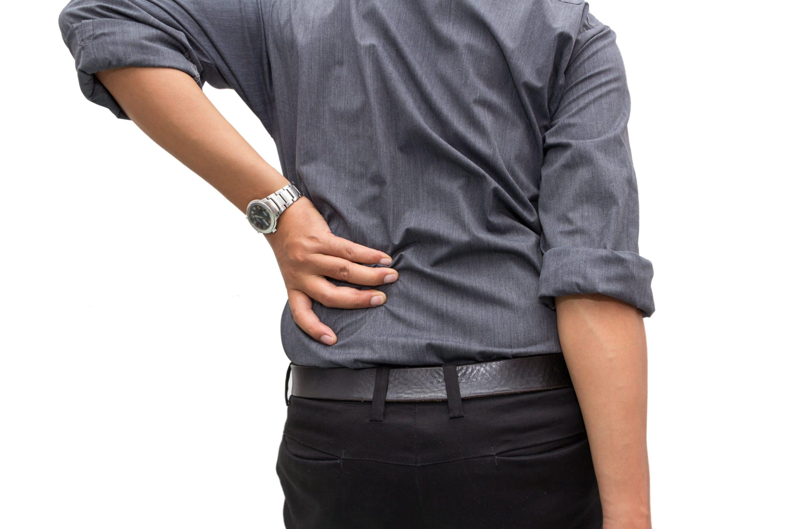 Back Pain Treatment Burbank Chiropractor