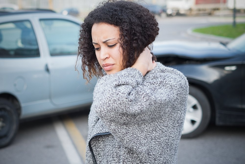 Burbank woman experiences Auto Accident seeks doctor