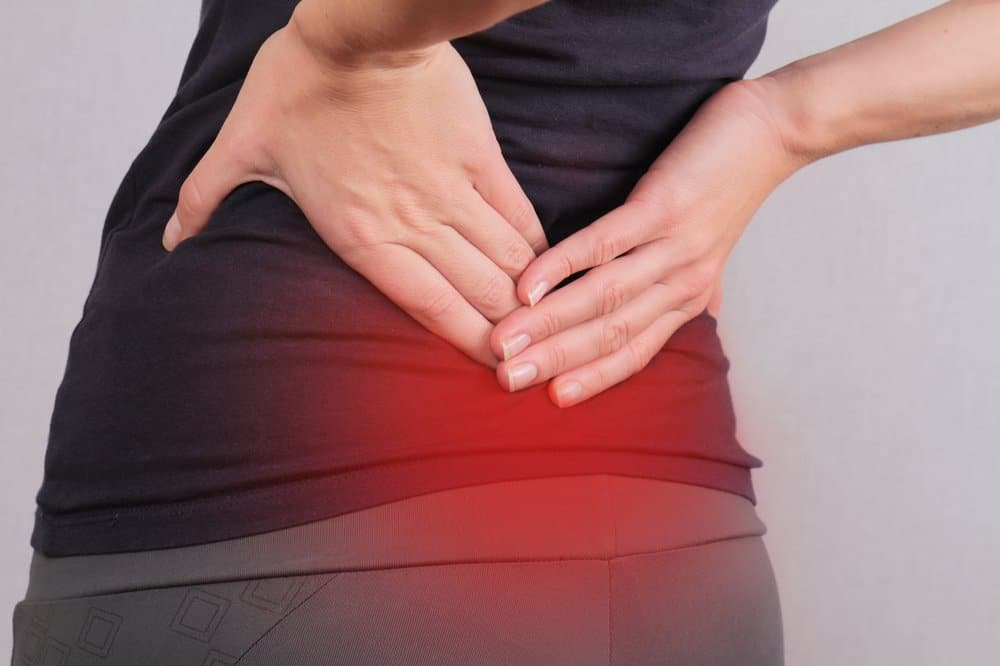 sciatica treatment for our chiropractic patient in Burbank