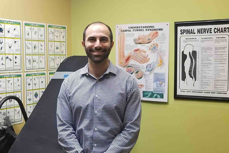 Dr. Simian is an experienced Chiropractor in Burbank, with a personal touch and clinical excellence. We are here to help you reach your goals.