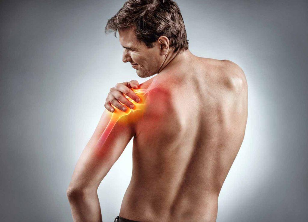 Bursitis & Tendonitis Treatment In Burbank
